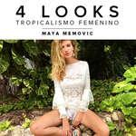 Ofertas de Azulu, 4 Looks Tropicalísimo femenino