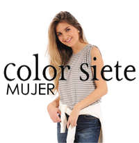Color Siete Mujer