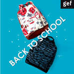 Ofertas de Gef, Back to School