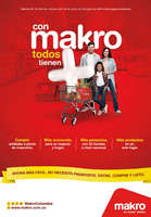Ofertas de Makro, Ofertas Junio