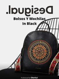 Bolsos Y Mochilas In Black