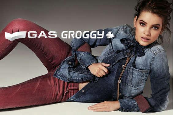 Ofertas de Groggy, Colección Mujer