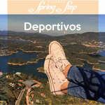 Ofertas de Spring Step, Deportivos Spring Step