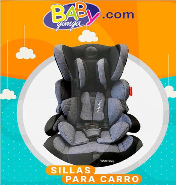 Ofertas de Baby Ganga, Sillas para Carro