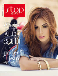 Revista Stop Jeans Ed. 01