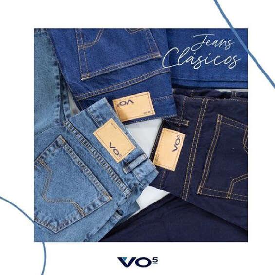Ofertas de VO5, Jeans Clásicos