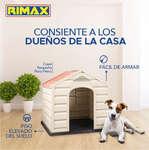Ofertas de Rimax, Consiente a tu mascota