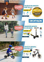 Ofertas de Decathlon, Decathlon
