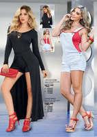 Ofertas de Dupree, Catálogo Moda - Campaña 10 de 2017