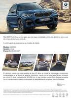 Ofertas de BMW, X3 M40i