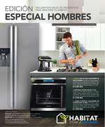 Ofertas de Habitat Store, Edición Especial Hombres