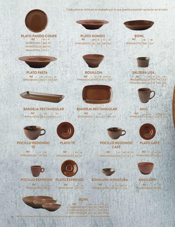 Ofertas de Corona Puntos de Venta, Catálogo de Producto 2019