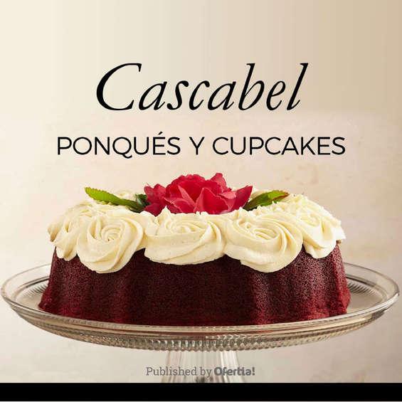 Ofertas de Cascabel, Cascabel ponques y cupcakes