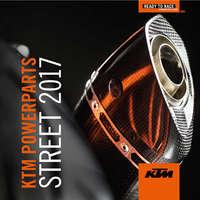 Powerparts Street 2017 - Español e Inglés