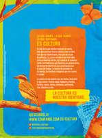 Ofertas de Droguería Comfandi, Revista Mano Amiga Ed. 168