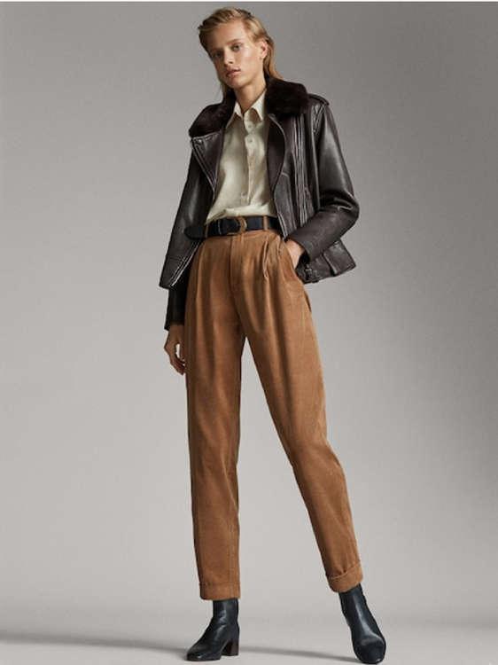 la mejor actitud 121bd 70038 Comprar Pantalones de pana mujer en Bogotá - Tiendas y ...