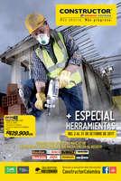 Ofertas de Constructor, Catálogo Especial Herramientas - Manizales