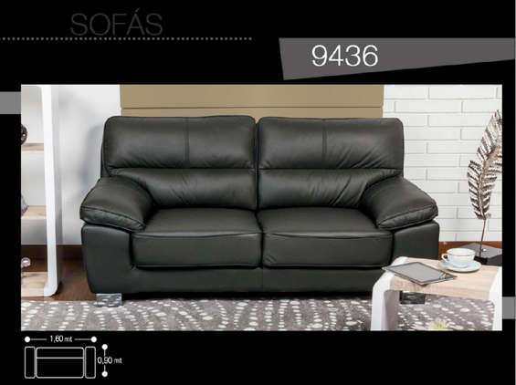 Comprar sof piel ofertas tiendas y promociones ofertia for Catalogo de sofas de piel