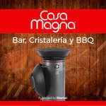 Ofertas de Casa Magna, Casa Magna bbq