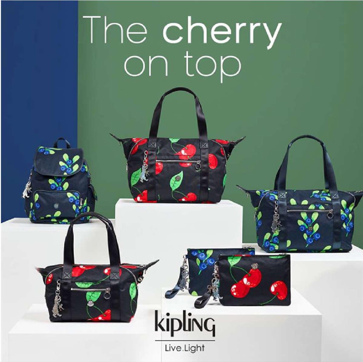 Kipling Bogotá Carrera 11   82-71 b5968b438db7