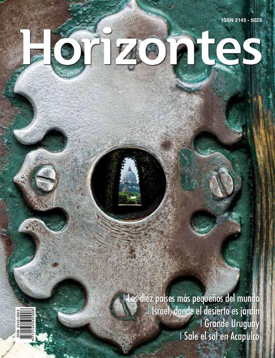 Ofertas de Aviatur, Revista Horizontes - Edición 23