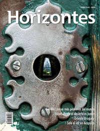 Revista Horizontes - Edición 23