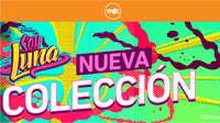 Nueva Colección - Soy Luna