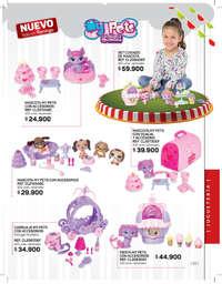 Un show de juguetes y todo... Fiao