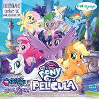 Catálogo - My Little Pony La Película