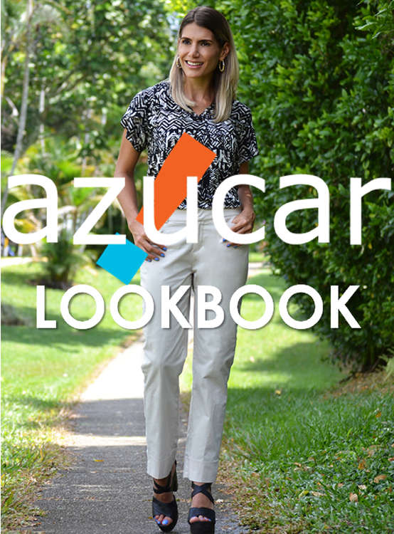 Ofertas de Azúcar, Lookbook