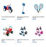 Ofertas de Imaginarium, Bicis, vehículos y deportes