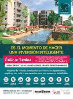 Ofertas de Droguerías Cafam, Revista Vive Más - Ed. 56