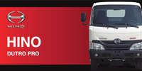 Hino - Dutro Pro