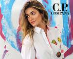 Ofertas de CP Company, Catálogo Mujer