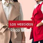 Ofertas de Los Vestidos, Ropa Mujer