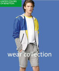 Wear Collection - Hombre
