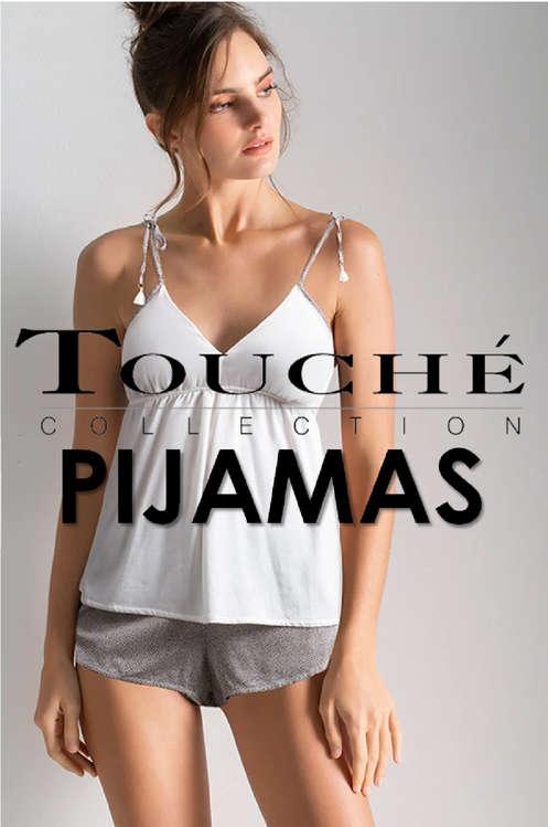 Ofertas de Touché, Pijamas