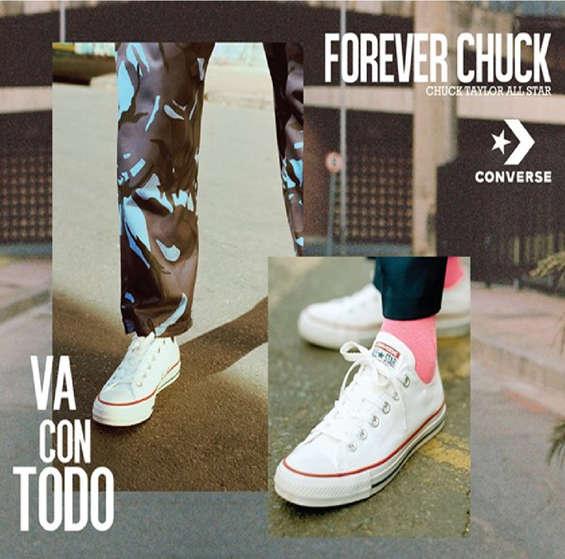 Ofertas de Converse, Forever Chuck