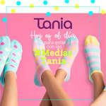 Ofertas de Tania, Medias Tania