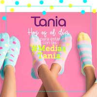 Medias Tania