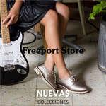Ofertas de Freeport Store, Nuevas colecciones - Mujer