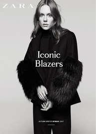 Iconic Blazers - Autumn Winter Woman 2017