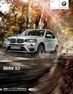 Ofertas de BMW, BMW X3
