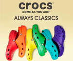 Ofertas de Crocs, Always Clasic