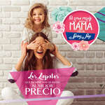Ofertas de Spring Step, Catálogo - El gran regalo para mamá está en Spring Step