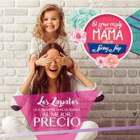 Catálogo - El gran regalo para mamá está en Spring Step