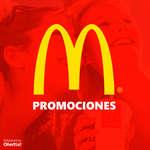 Ofertas de Mc Donald's, Promociones
