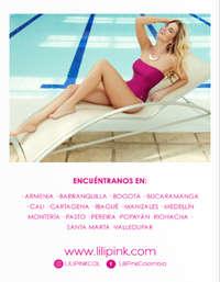 Colección Swim