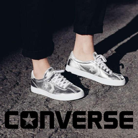 Ofertas de Converse, Novedades Mujer