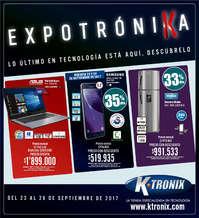 Expotrónika, lo último en tecnología está aquí - Medellín